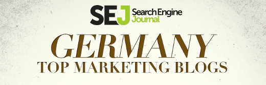 SEOlympics - die zehn besten Online-Marketing-Blogs nach Meinung des Search Engine Journals