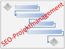 SEO-Projektmanagement