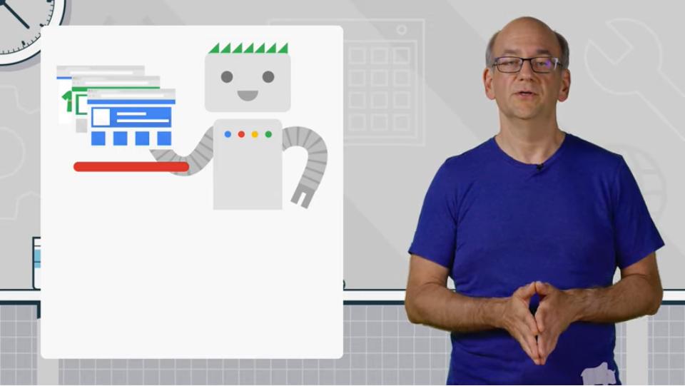 Ask Google Webmasters: Ajax