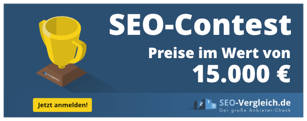 SEO 2020 competition