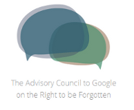 Google Advisory Council