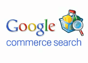 Google Commerce Search