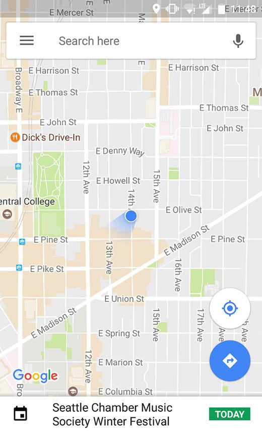 Google Maps zeigt aktuelle Veranstaltungen auf der Karte an - SEO ...