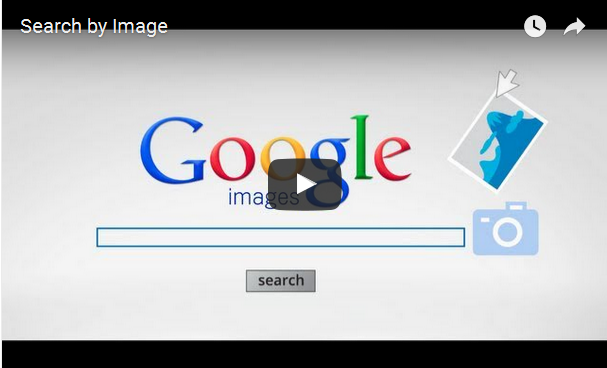 Google Search by Image: Video
