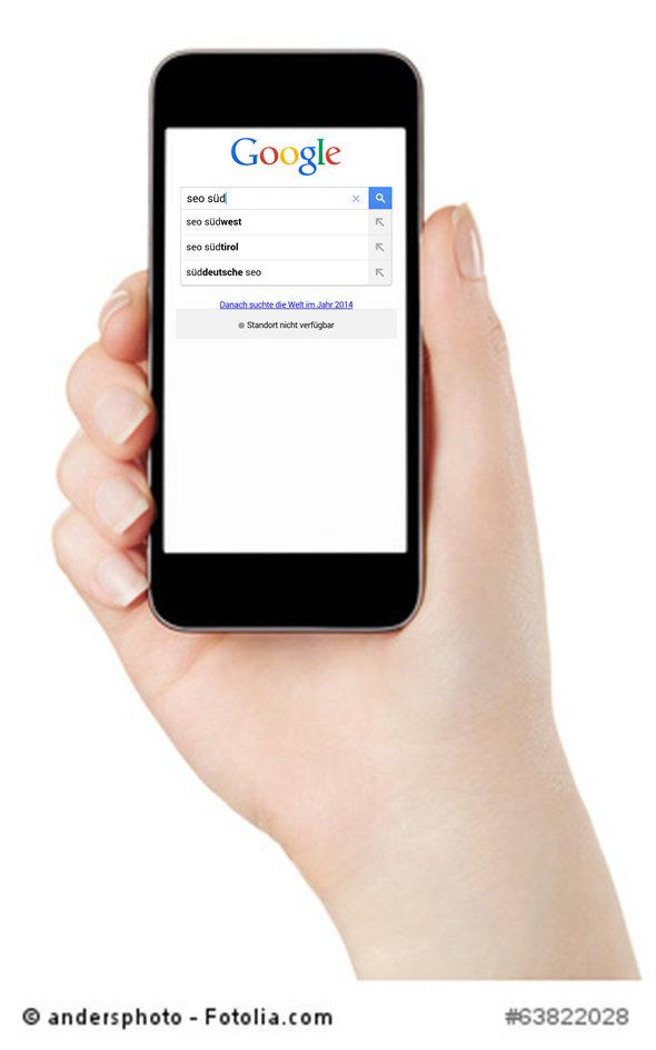 google weltweit mehr mobile suchen als auf dem desktop seo s dwest. Black Bedroom Furniture Sets. Home Design Ideas