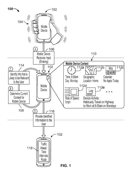Parameterless Search - Google-Patent