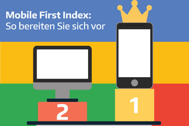 Google Mobile First Vorbereitung