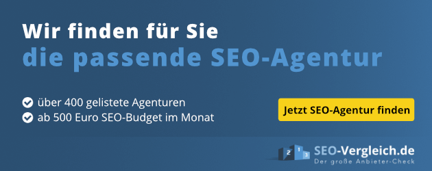Concours SEO 2020