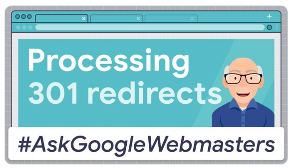 Ask Google Webmasters: Redirects