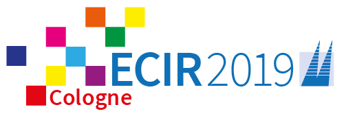 ECIR 2018 in Grenoble