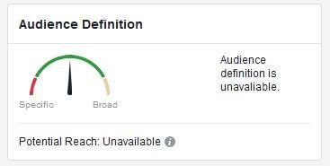 Datenleck Facebook Zeigt Keine Reichweite Mehr Für Custom
