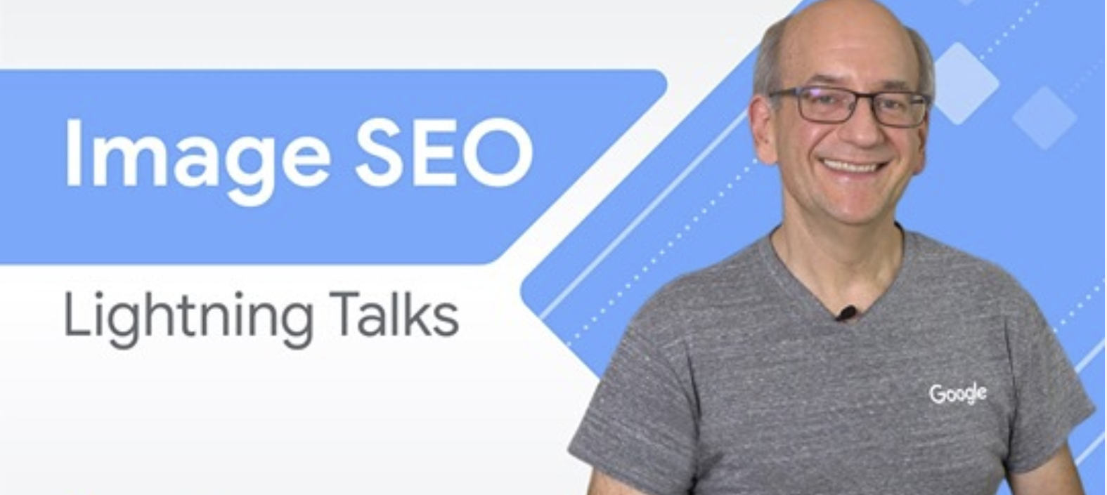 Google Lightning Talks: Bilder SEO