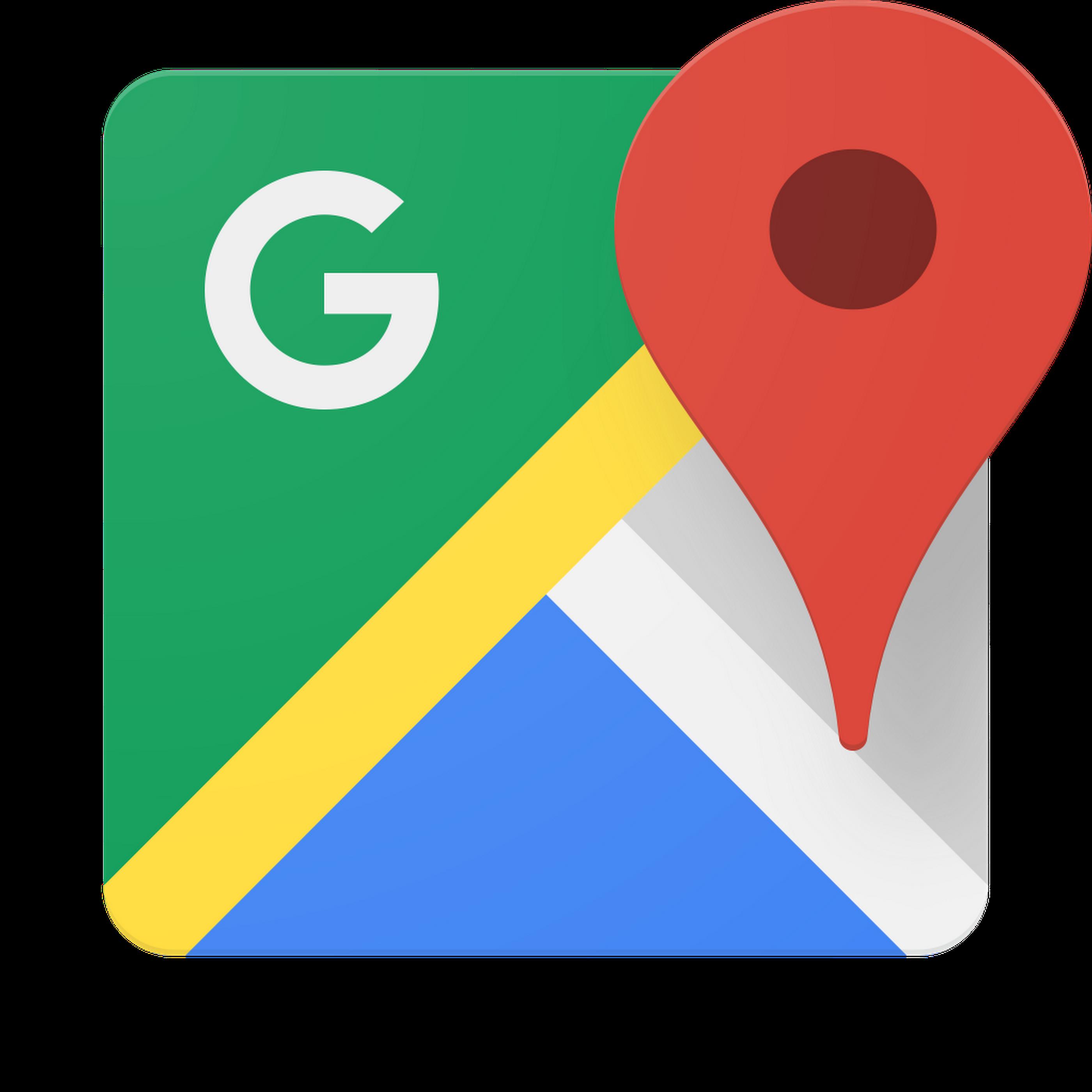 Google Maps ermöglicht jetzt das Anlegen öffentlicher ...