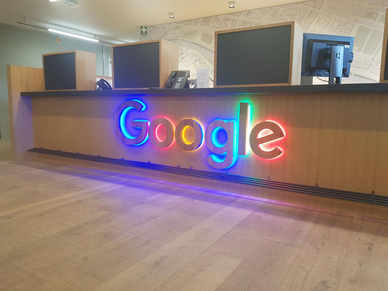 Usa google