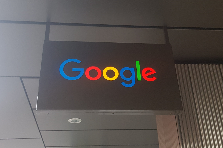 Signe Google