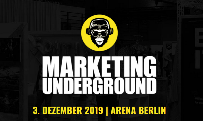 Marketing Underground